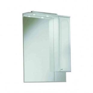Зеркальный шкаф Акватон МАЙАМИ 75 правый 1A047502MM01R