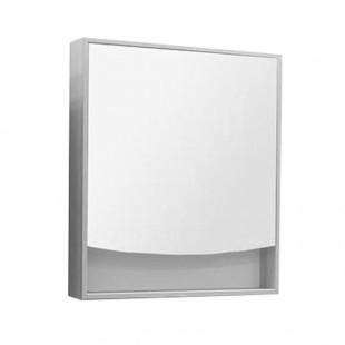 Зеркальный шкаф Акватон ИНФИНИТИ 65 белый глянец 1A197002IF010