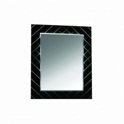 Зеркало Акватон ВЕНЕЦИЯ 90 черный 1A155702VNL20