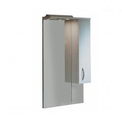 Зеркальный шкаф Акватон МАРСИЯ 67 правый 1A007502MS01R