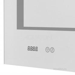 Зеркало Акватон (Aquaton) Сакура 100 1A235102SKW80