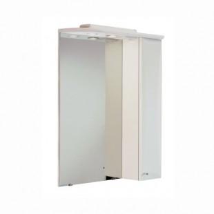 Зеркальный шкаф Акватон ДЖИММИ 57 правое 1A034002DJ01R