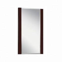 Зеркало Акватон АРИЯ 50 тёмно-коричневое 1A140102AA430