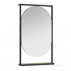 Зеркало Акватон (Aquaton) Лофт Фабрик 50 дуб кантри