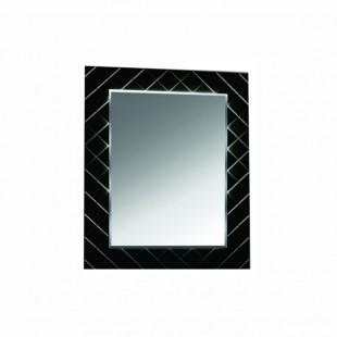 Зеркало Акватон ВЕНЕЦИЯ 65 черный 1A155302VNL20