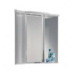 Зеркальный шкаф Акватон АЛЬТАИР 62 угловой 1A042702AR010