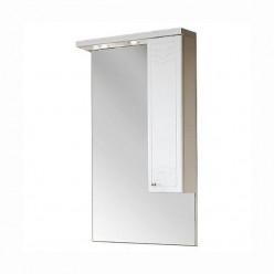 Зеркальный шкаф Акватон ДОМУС 65 правое 1A008202DO01R
